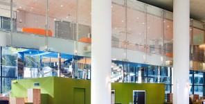 Heritage Glass - Medibank